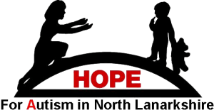 HOPE For Autism in North Lanarkshire