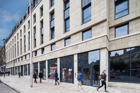 Haddington Place, Edinburgh