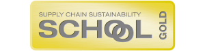 Supply Chain Sustainability School - Gold