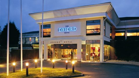 The Oxford Hotel, Oxford
