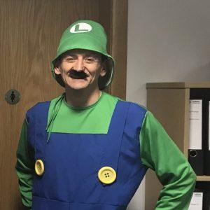 Photo of Jim Stewart