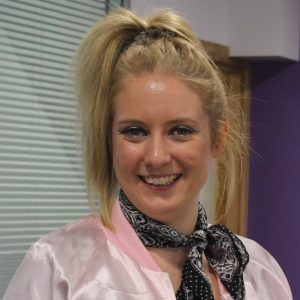 Photo of Katy Bartleman
